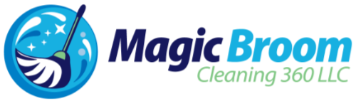 Magic Broom Cleaning